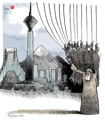 Rouhani's Iran
