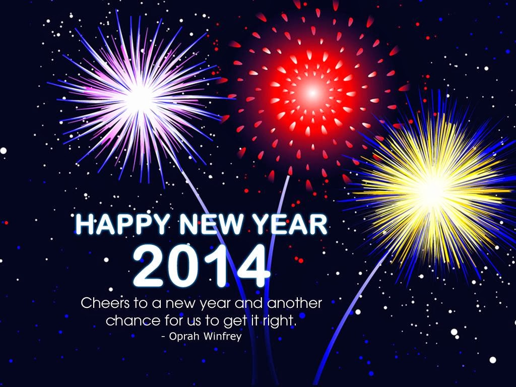 New Year 2014 Greetings With Special Message for Loved ...