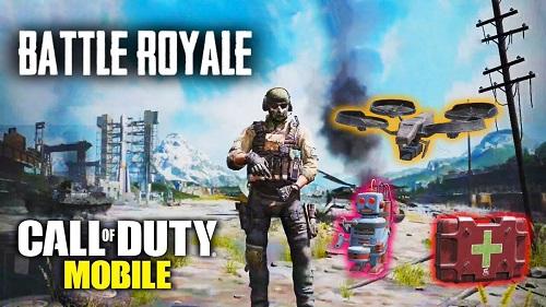 Call of Duty dế yêu là trò chơi điện thoại di động ăn người tiêu dùng đầu chỉ trong lịch sử hào hùng