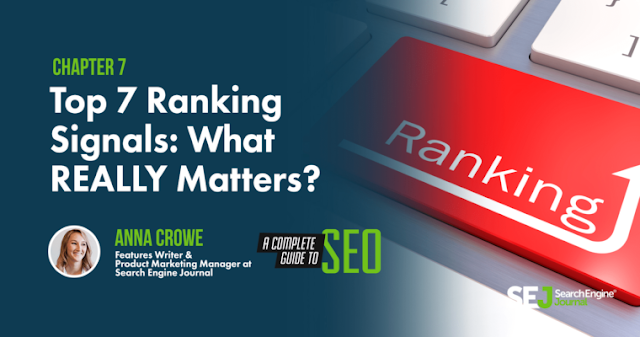 Out -About -Seo- Rank -Before- You're -Left -Behind