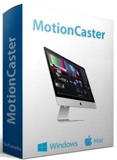 أفضل, وأقوى, برنامج, لعمل, البث, المباشر, على, الكمبيوتر, MotionCaster