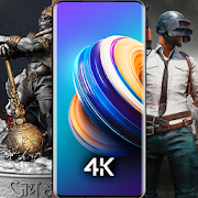 4K Wallpapers HD & QHD Backgrounds v6.1.36 Pro