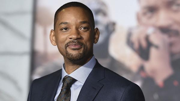 Netflix está a fazer outro filme de Will Smith