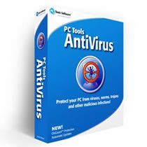 Download PC Tools Antivirus Free