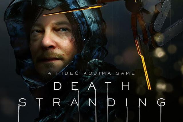 """Akhirnya, Game of """"beaching kematian"""" resmi untuk PlayStation 4"""
