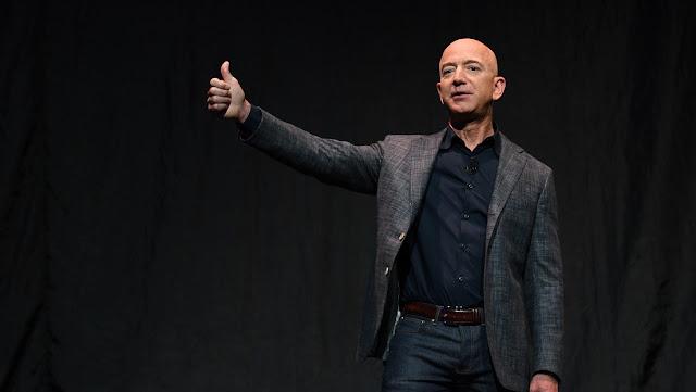 Jeff Bezos afirma que antes de reactivar la economía se deben hacer pruebas masivas de coronavirus