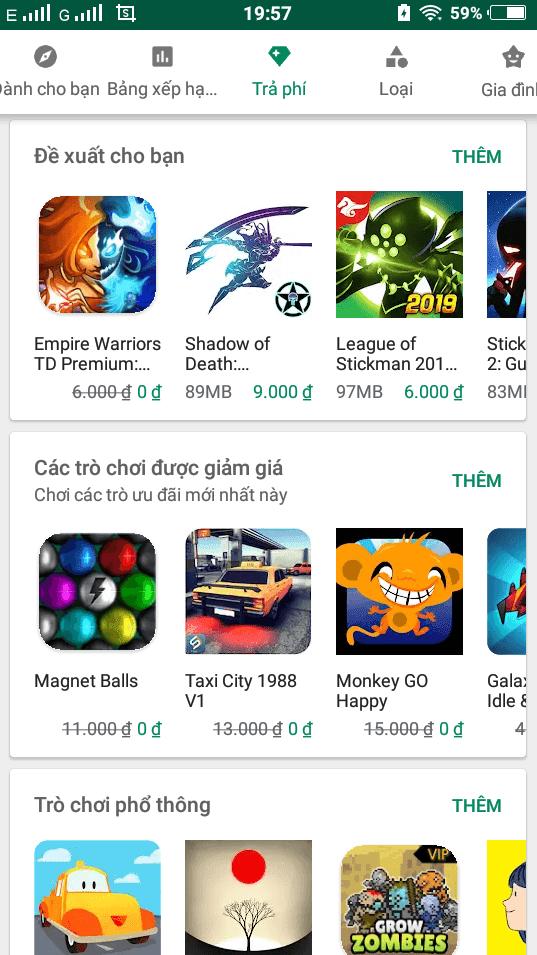 Tải Ch Play APK (mới nhất 2019) về máy điện thoại Android miễn phí 7