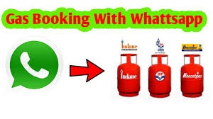 Know How to Book Your HP Gas by using the WhatsApp /2020/04/Know-How-to-Book-Your-HP-Gas-by-using-the-WhatsApp.html