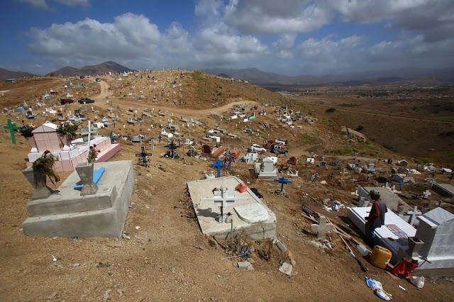 COVID-19 overwhelms Latin America, Caribbean as region hits 1M casualties