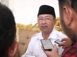 Diduga Korupsi APBD 1,2 Triliun Plt Bupati Cianjur Herman Suherman Dilaporkan ke KPK, Aktivis Geram
