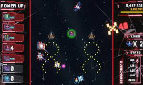 Download StarShoot PC Game Full Version Free
