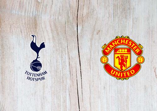 Tottenham Hotspur vs Manchester United Full Match & Highlights 19 June 2020