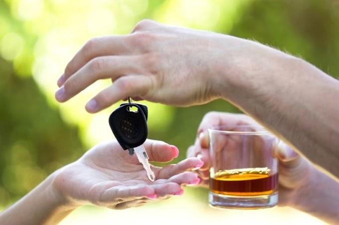 Baleset lett a vége a vitának: ittasan ült kocsiba egy rásonysápberencsi pár