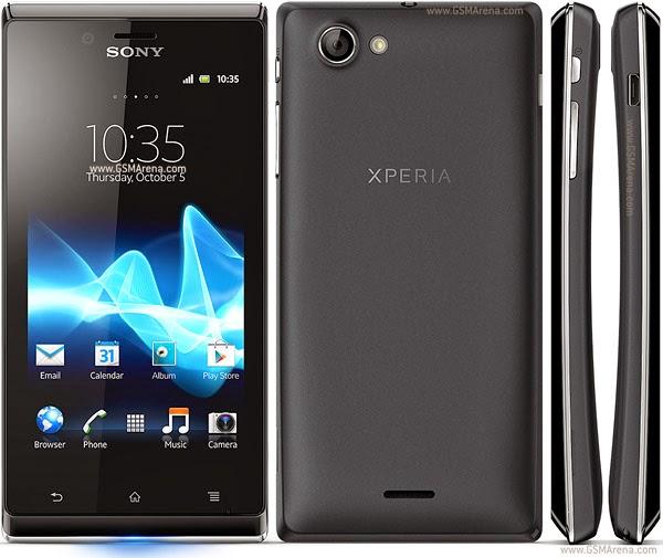 Unlock Sony Xperia Tool