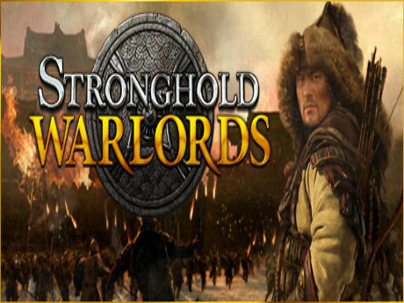 Download Stronghold Warlords Game PC Free