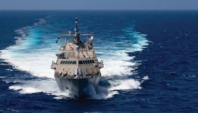 Το ΠΝ θα πληρώσει τις αμερικανικές επενδύσεις με την επιλογή ενός ακατάλληλου πλοίου;