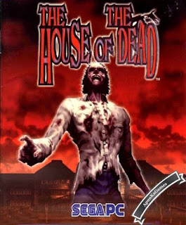 The House of the Dead 1 Cover, Poster