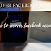 Recovering Facebook Account