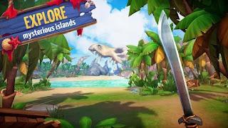 Survival Island: EVO 2 Apk Mod Dinheiro Infinito