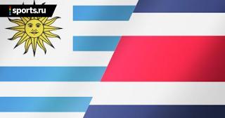 Коста-Рика – Уругвай смотреть онлайн бесплатно 7 сентября 2019 прямая трансляция в 05:00 МСК.