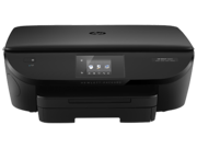 HP ENVY 5660 e-All-in-One Printer Drivers