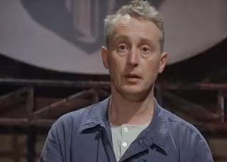 Actor Hugh Walters in the film '1984' (1984)