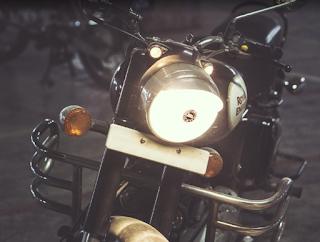 Cara membuat lampu motor lebih terang