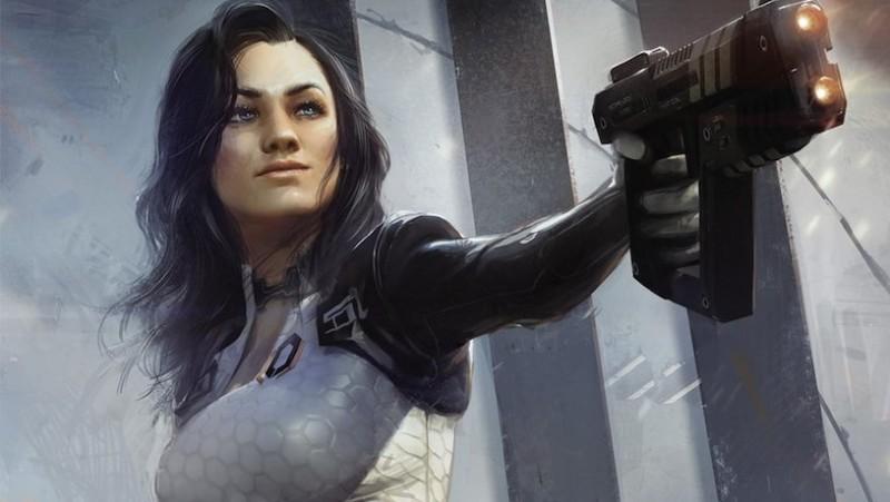 Insider: Mass Effect: Legendary Edition will show in the next week