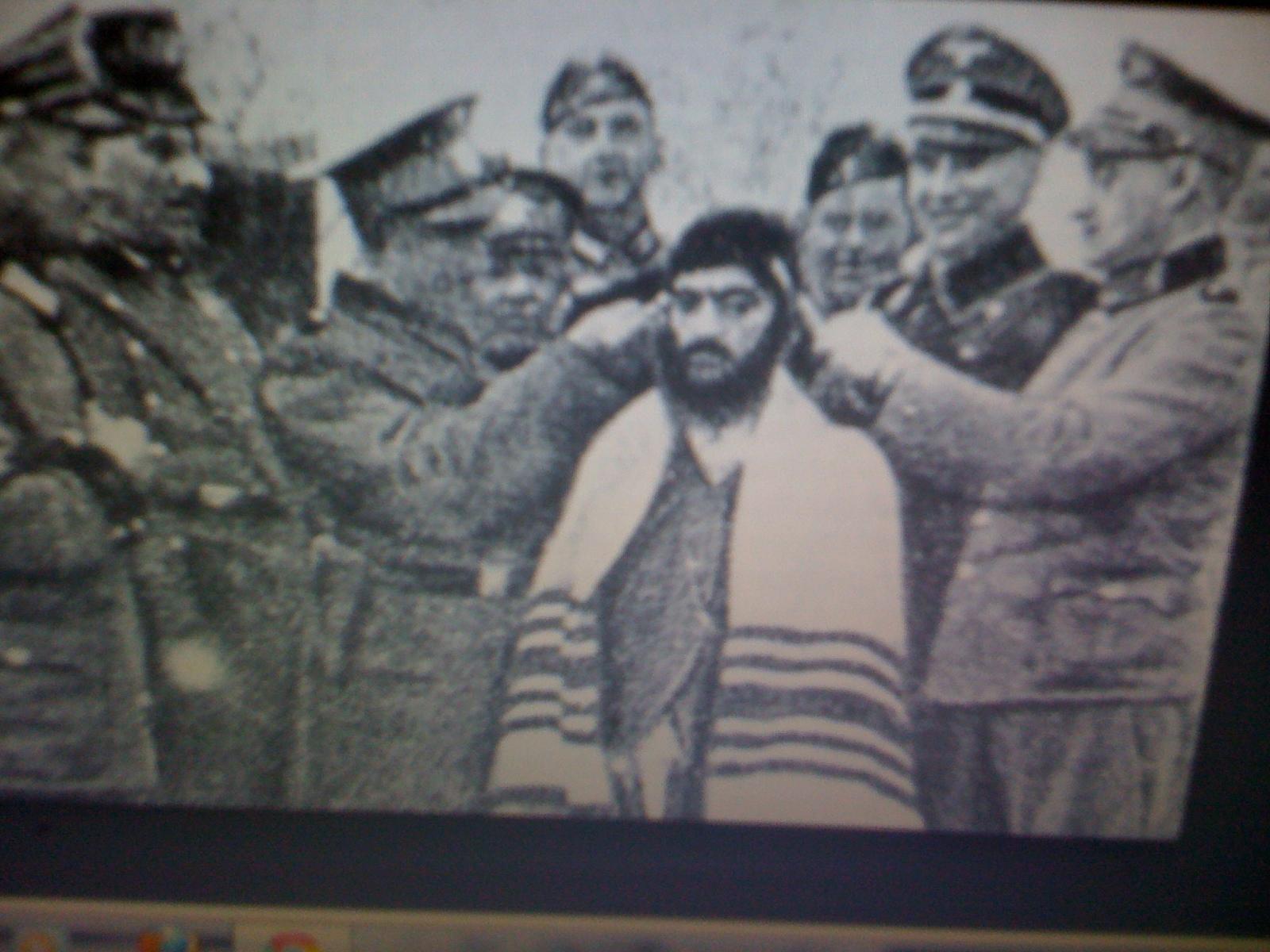 blacks in the holocaust - photo #23