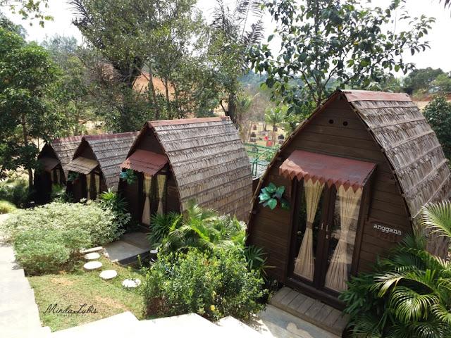 Cool Tiny House - Ladang Buaya Tenggarong