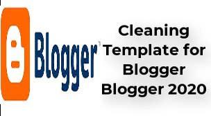blogger 2020