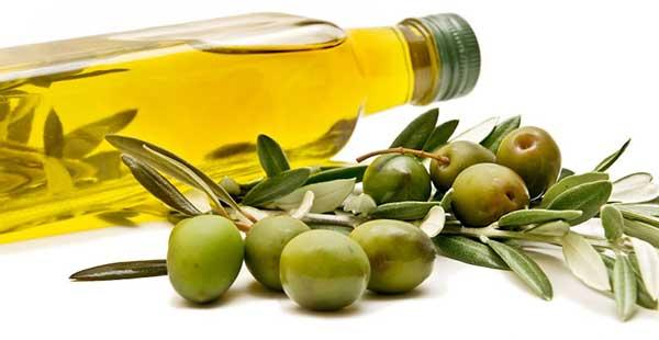 Cermatlah memilih minyak zaitun yang berkualitas