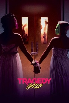 Tragedy Girls (2018) Legendado – Download Torrent