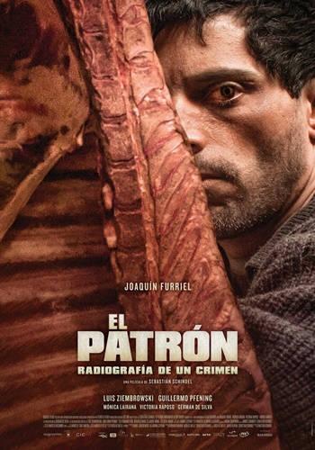 El Patrón: Radiografía de un Crimen DVDRip Latino