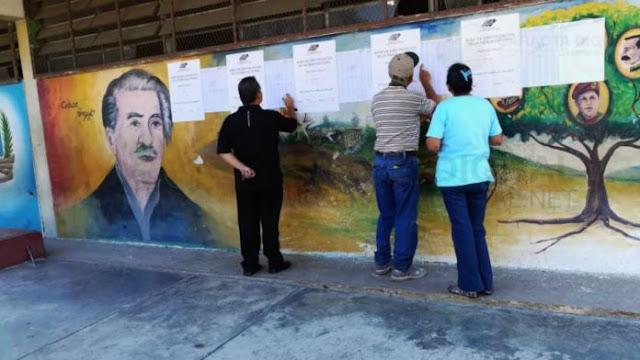 """""""Es un derecho que ya perdió sentido"""", fue un domingo normal en Carabobo sin ambiente electoral"""