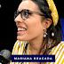 """[VÍDEO] Mariana Bragada: """"Foi uma atuação cheia de intensidade e emoção"""""""