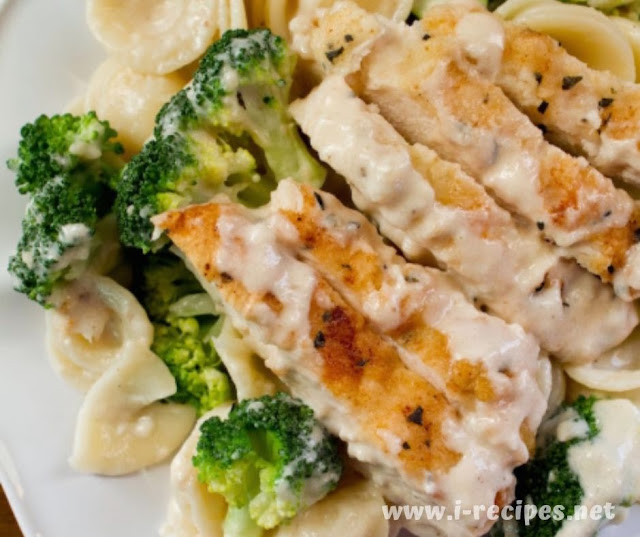 Chicken And Broccoli Pasta Recipes