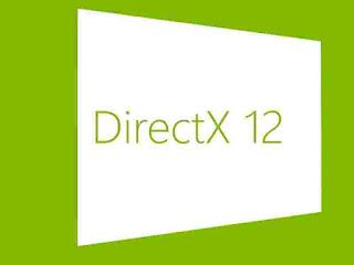 Direct X logo