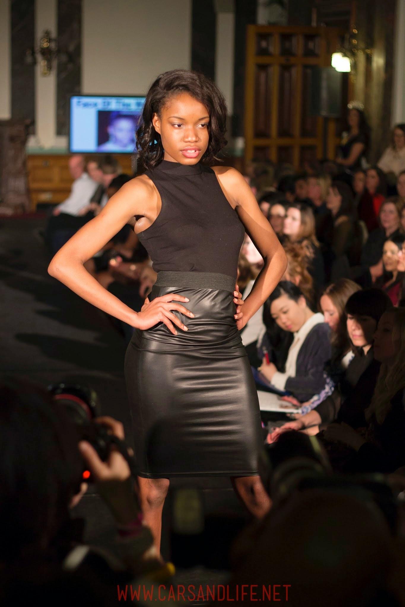 Birmingham International Fashion Week 2014 Part 1