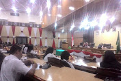 DPRD Parepare Gelar RDP Terkait PHK Perusahaan Ekspedisi