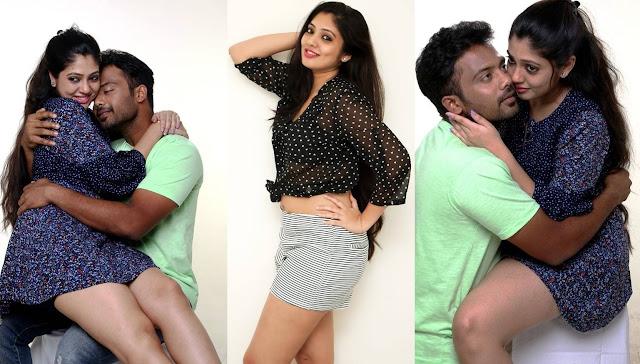 Kettiyolaanu Ente Malakha Actress Veena Nandakumar