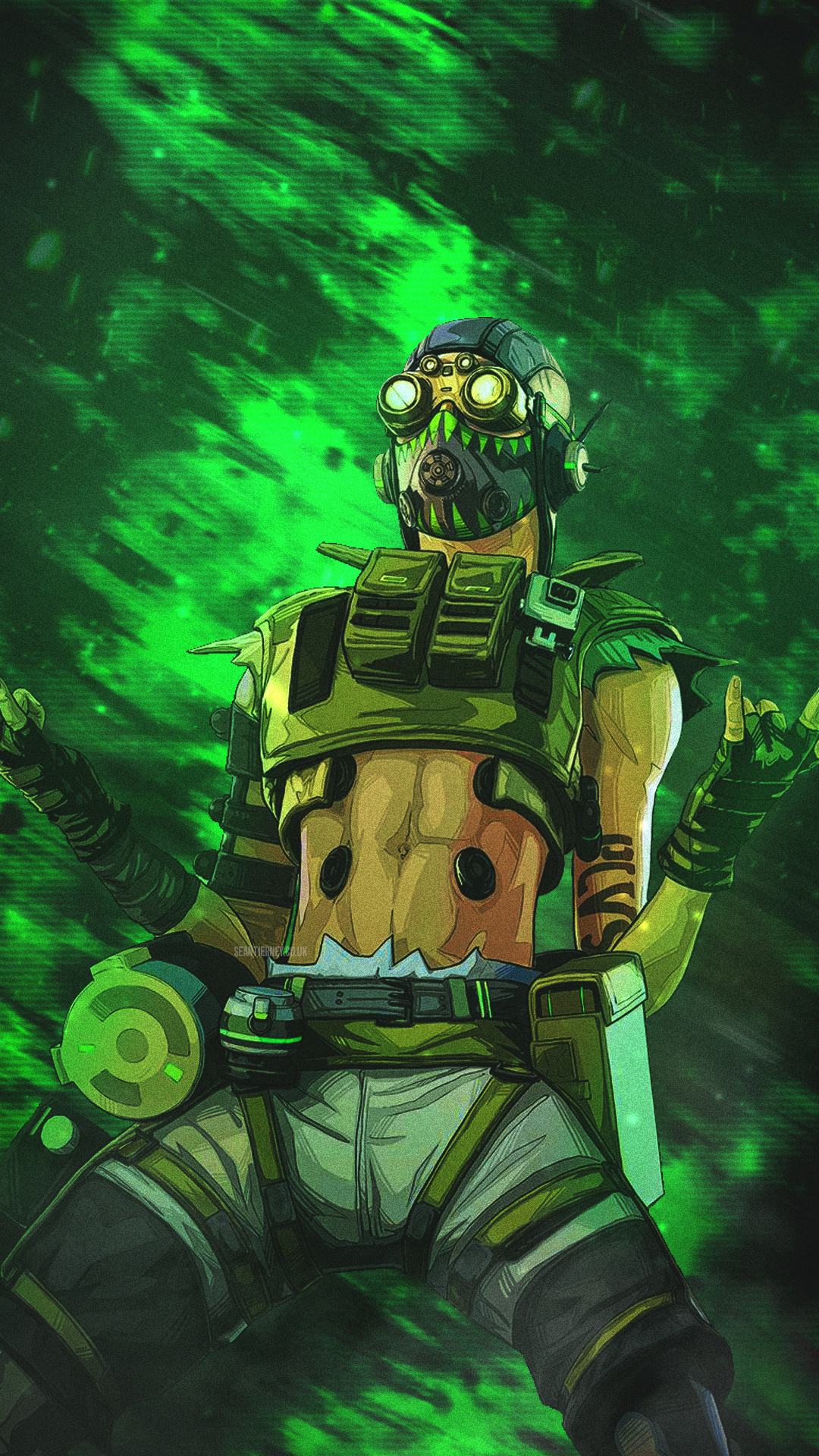APEX LEGENDS WALLPAPERS FOR MOBILE PHONE