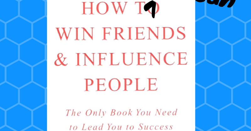 How (Educators Can) Win Friends and Influence People: Fundamental Techniques in Handling People