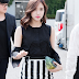 TWICE Mina Airport Fashion