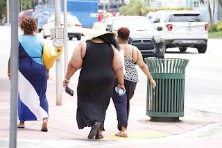 obesity-population