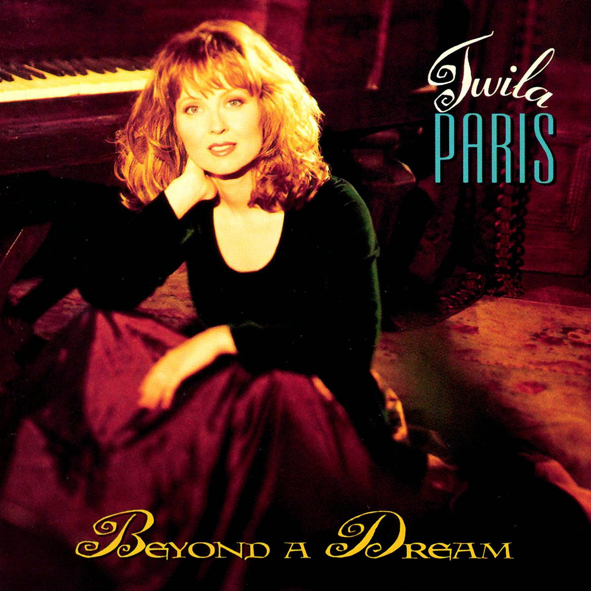 Twila Paris-Beyond A Dream-