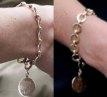 Duchess Kate Kate Loves Jewellery Bracelets Watches