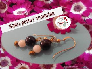 madre perla de Marzo