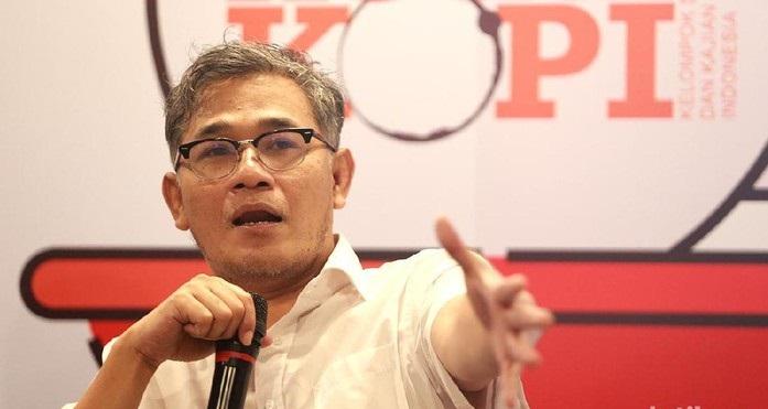 Sebut Zaman Orba Terlalu Korup, Politisi PDIP: Jokowi dan Pemerintahan Demokratis Sekarang Jadi Harus Kerjakan PR Orba