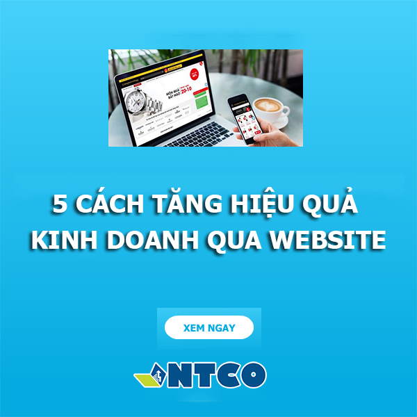 thiet ke website